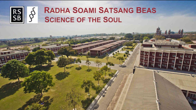 Radha Soami Satsang Beas - Official Site